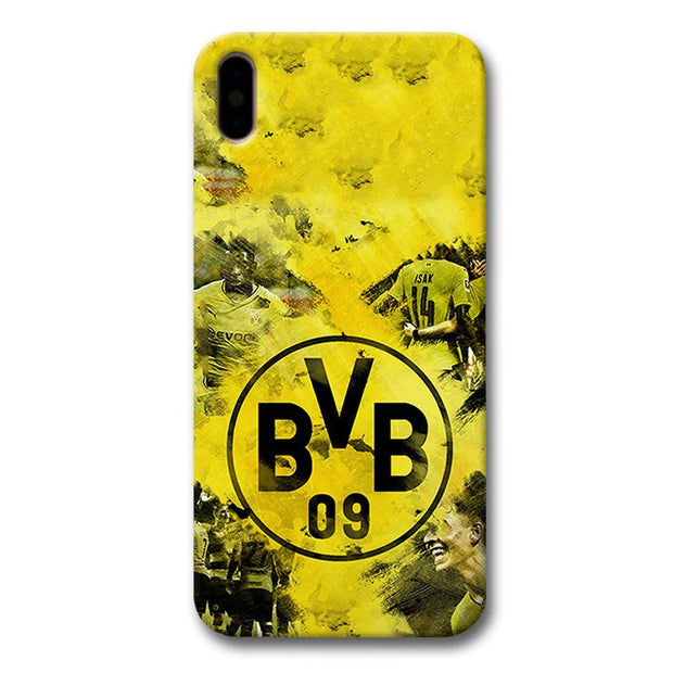 BVB Apple iPhone X Case