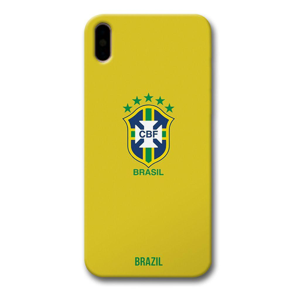 Brazil  Apple iPhone X Case