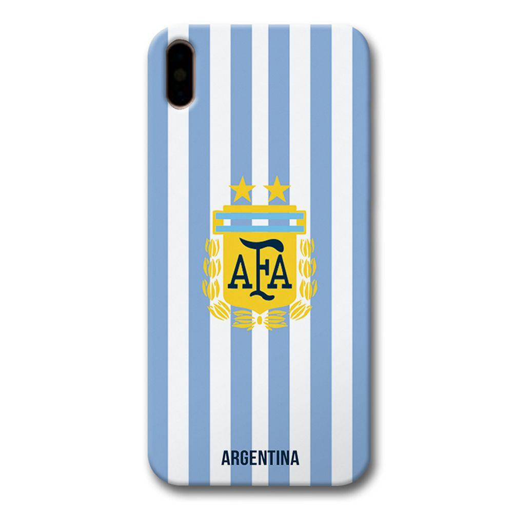 Argentina Apple iPhone X Case
