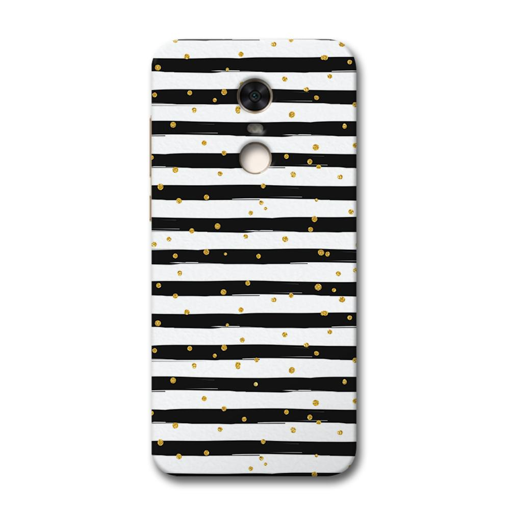 Bling Dot Redmi Note 5 Case