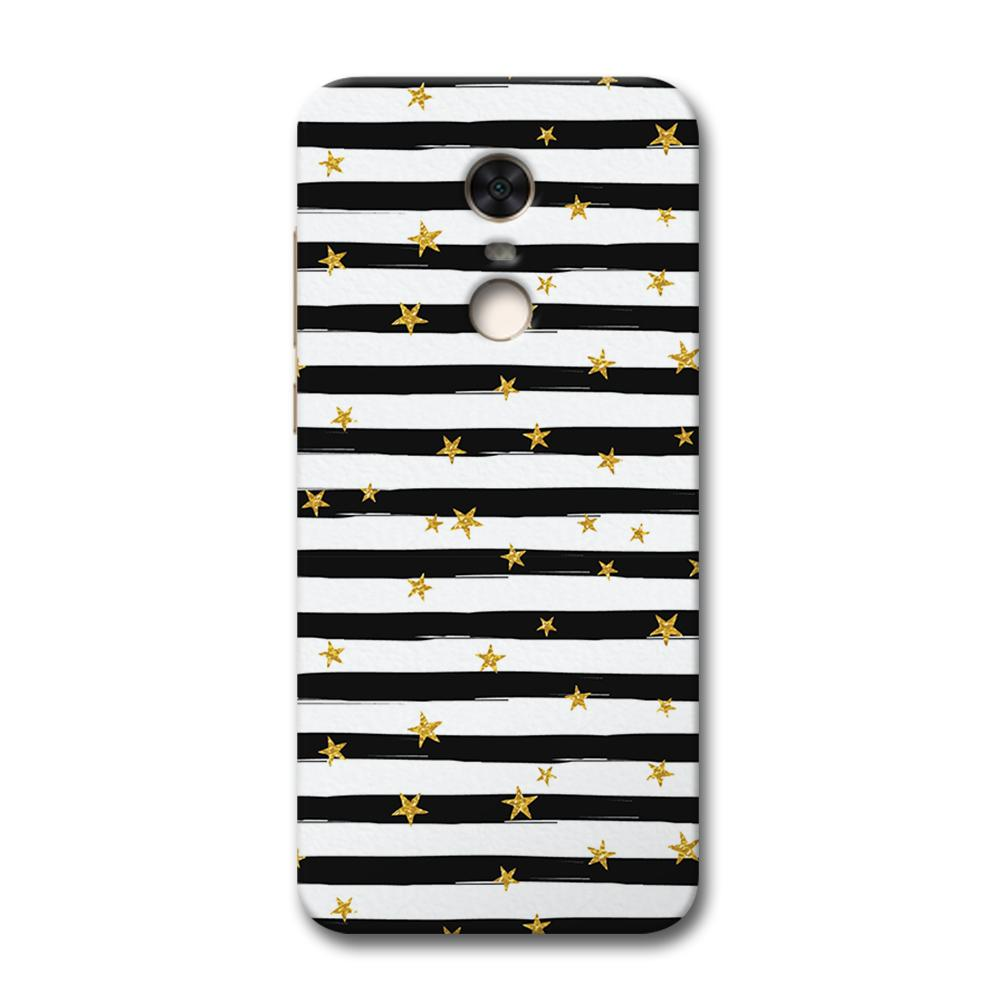 Bling Star Redmi Note 5 Case