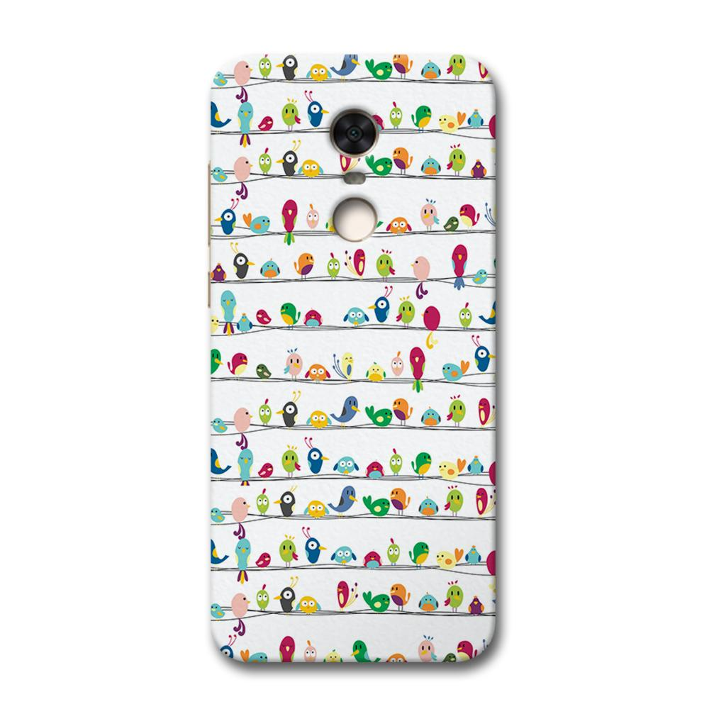Birdies Redmi Note 5 Case