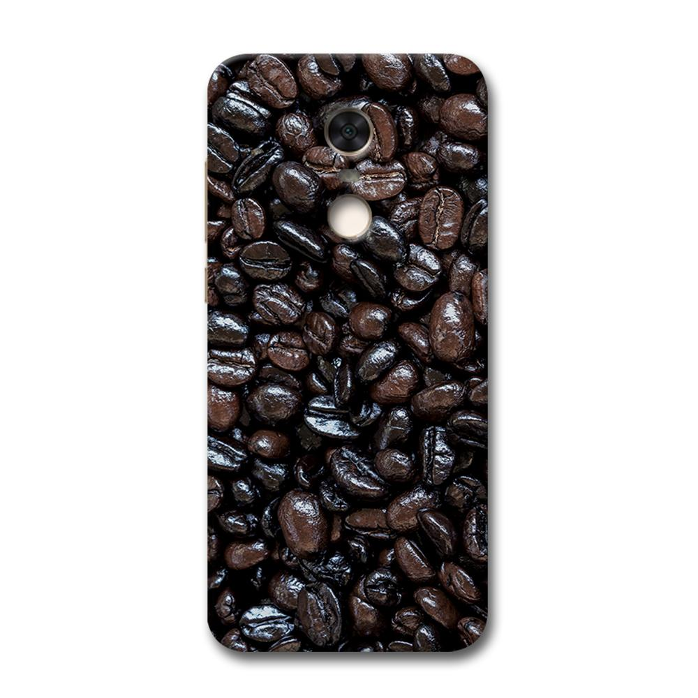 Coffee Beans Redmi Note 5 Case