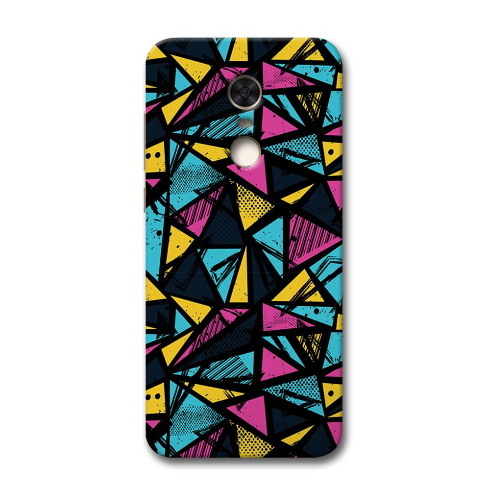 Abstract Redmi Note 5 Case
