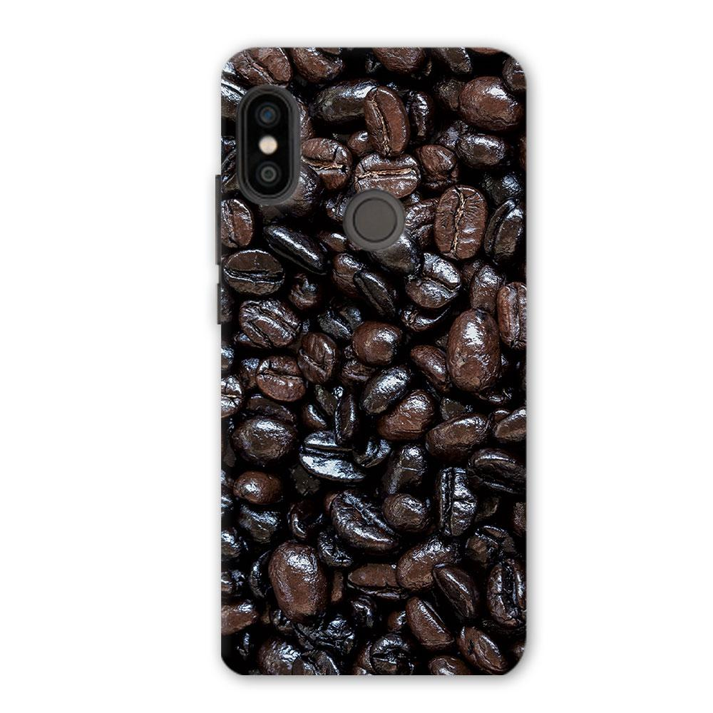 Coffee Beans Redmi Note 5 Pro Case