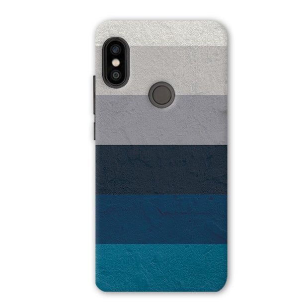 Greece Hues Redmi Note 5 Pro Case