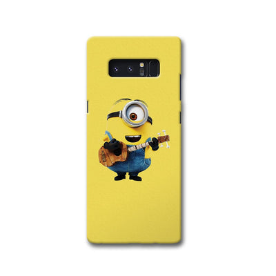 Minions Samsung Note 8 Case