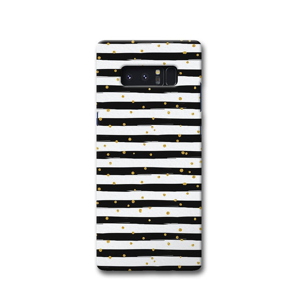 Bling Dot Samsung Note 8 Case