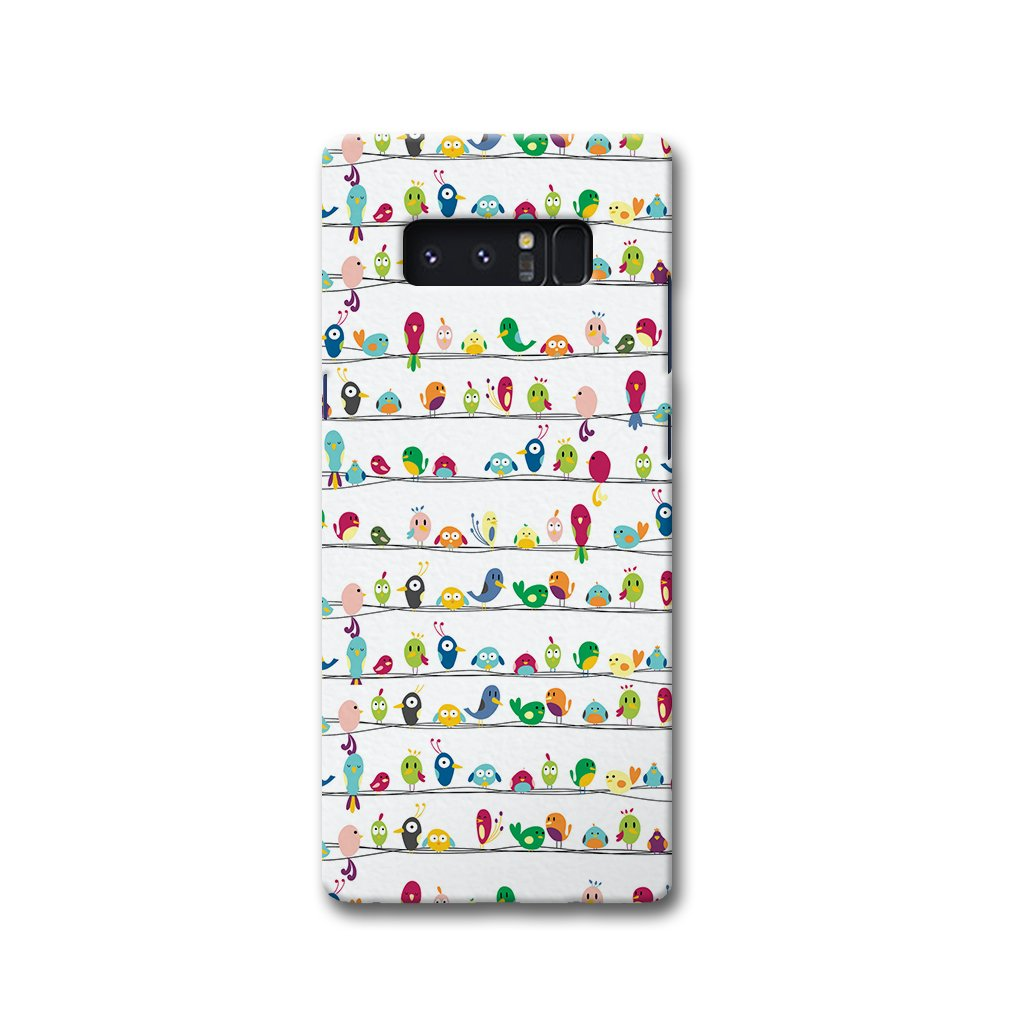 Birdies Samsung Note 8 Case