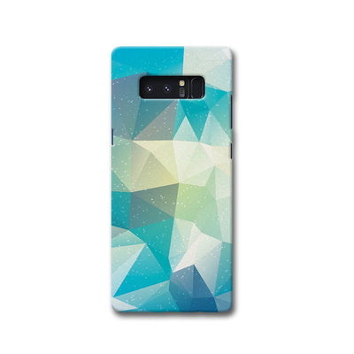 Tiles Mint Samsung Note 8 Case