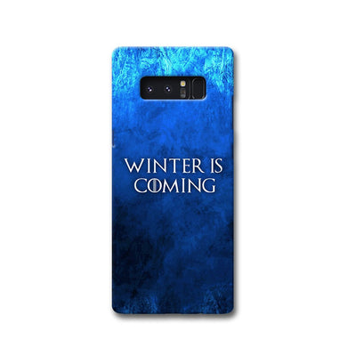 Winter is Coming Samsung Note 8 Case