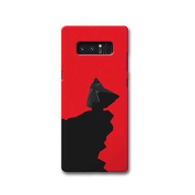 Brooding Jedi Samsung Note 8 Case