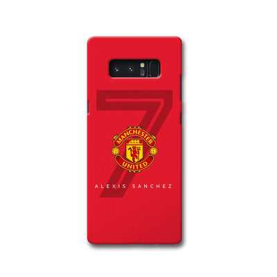 New No. 7 Samsung Note 8 Case