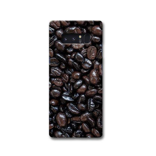 Coffee Beans Samsung Note 8 Case