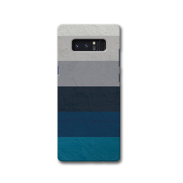 Greece Hues Samsung Note 8 Case