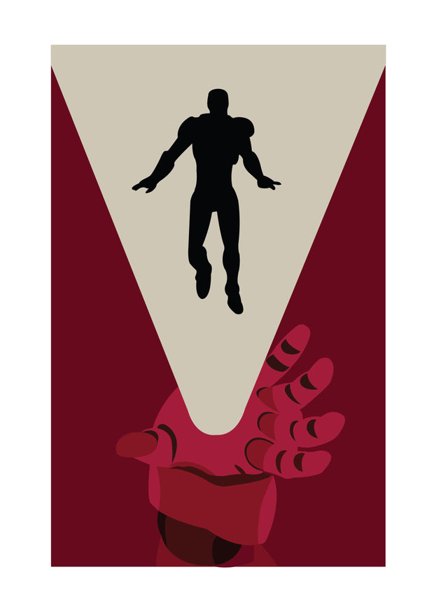 Buy Ironman Poster