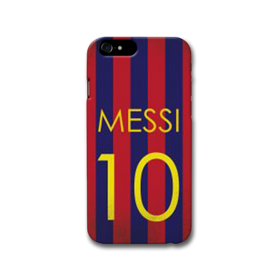 Messi Apple iPhone 8 Case