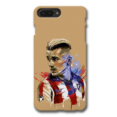 Antoine Greiezmann Apple iPhone 7 Plus Case