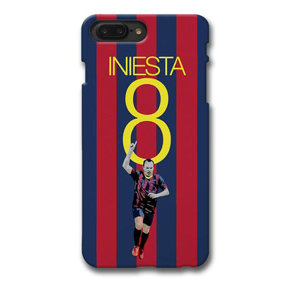 INESTA Apple iPhone 7 Plus Case