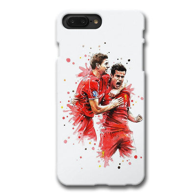 Liverpool F.C. Apple iPhone 7 Plus Case