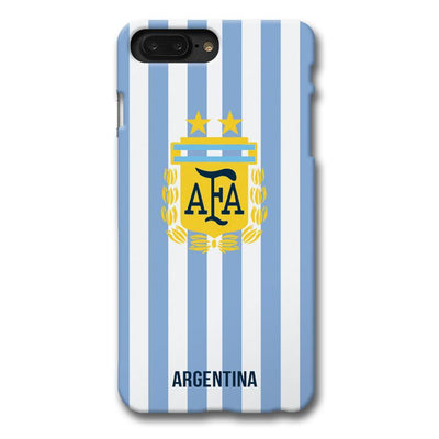 Argentina Apple iPhone 7 Plus Case