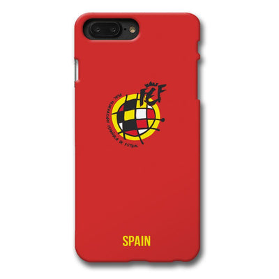 Spain Apple iPhone 7 Plus Case