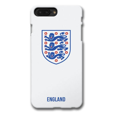 England Apple iPhone 7 Plus Case