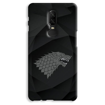 House Stark OnePlus 6 Case