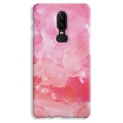 Pink Resonance  OnePlus 6 Case