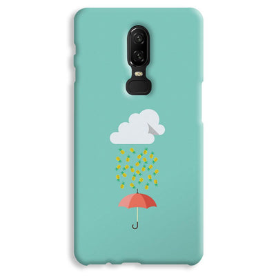Pineapple OnePlus 6 Case