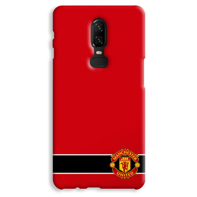 United Forever OnePlus 6 Case