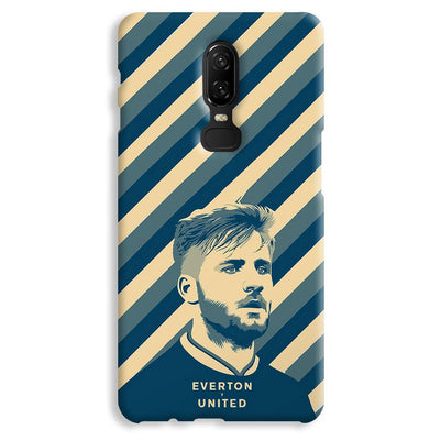 EVERTON UNITED OnePlus 6 Case