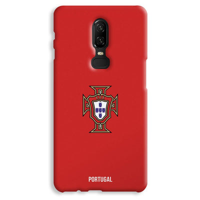 Portugal OnePlus 6 Case