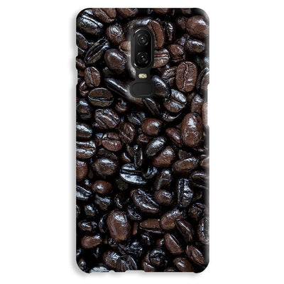 Coffee Beans OnePlus 6 Case