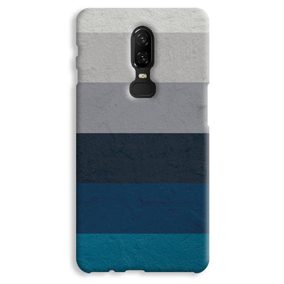 Greece Hues OnePlus 6 Case