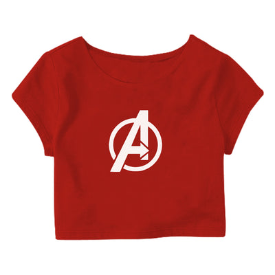 Avenger Crop Top