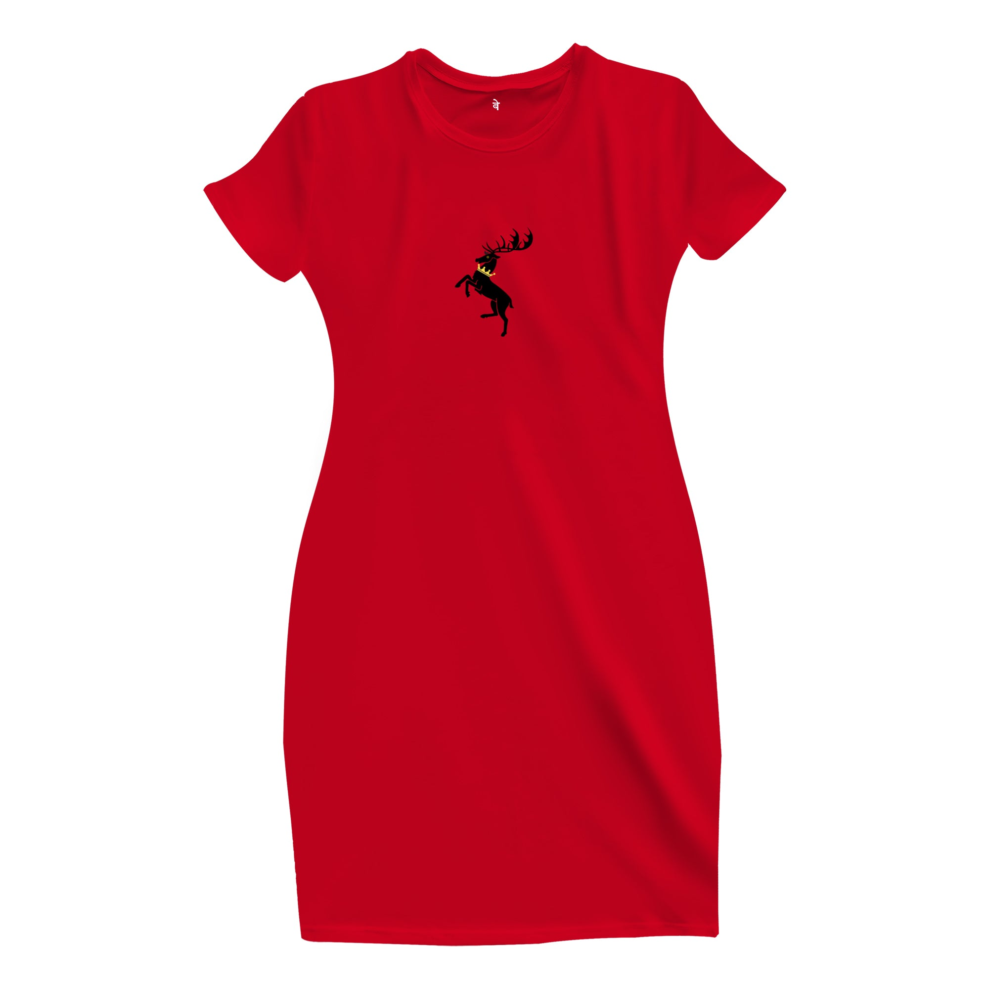 Baratheon T-Shirt Dress