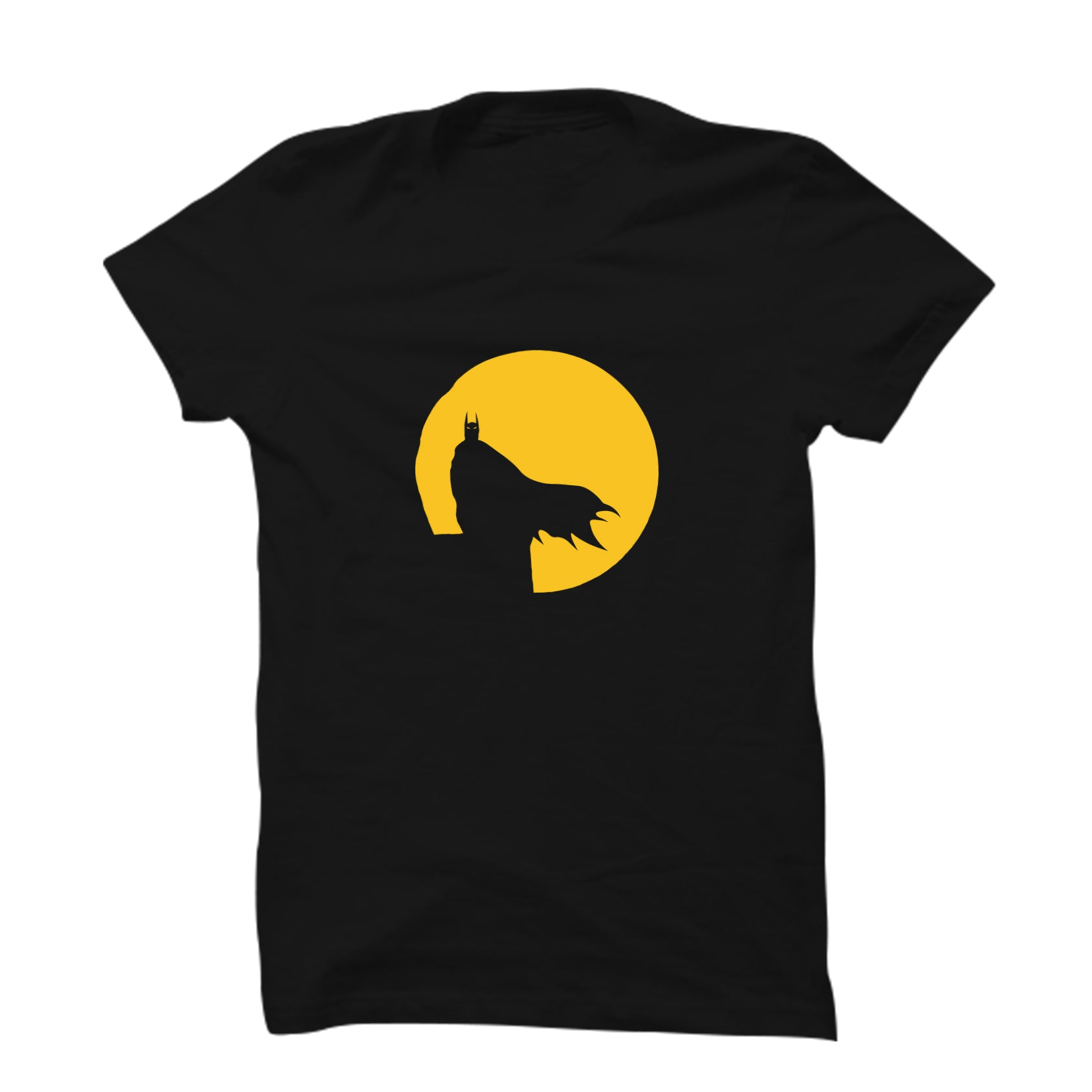 Batman Circle T-Shirt