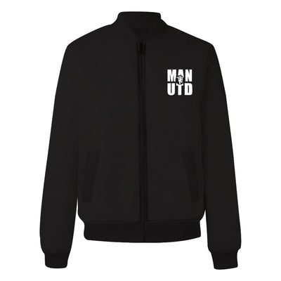 Man United Bomber Jacket