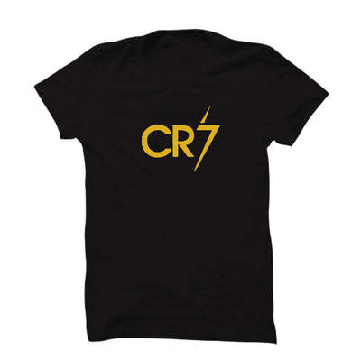 Cristiano Ronaldo (Yellow) T-Shirt
