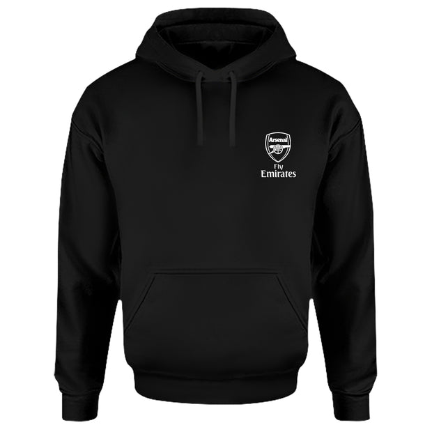 cheap for discount f2549 6df48 Arsenal F.C. Hoodie – Baefikre