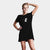 Dab Panda T-Shirt Dress