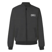Chill  Bomber Jacket