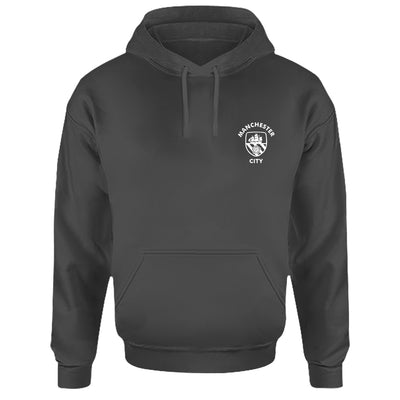Manchester City F.C. Hoodie