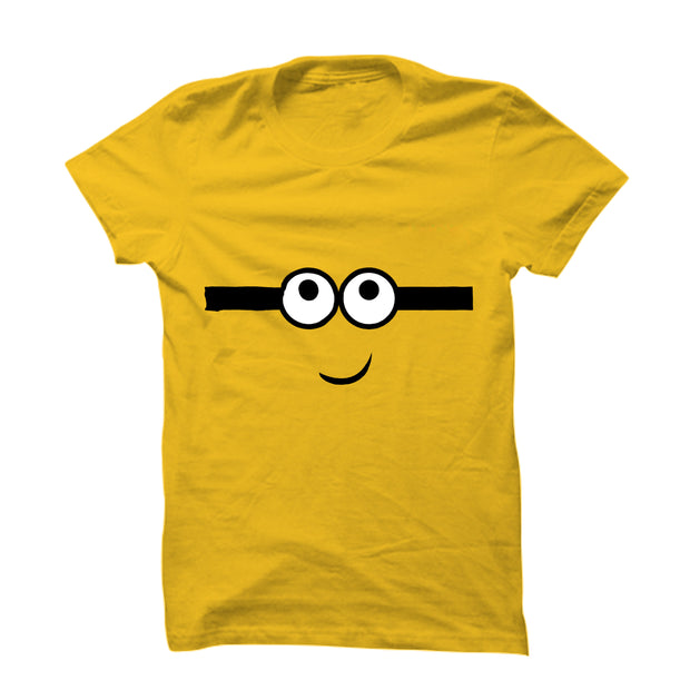 Happy Minion T-Shirt