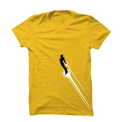 Iron man in action T-Shirt