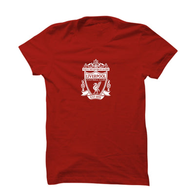 Liverpool Logo T-Shirt