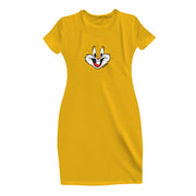 Bugs Bunny T-Shirt Dress