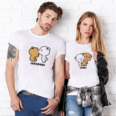 Perfect Pair Couple Tee