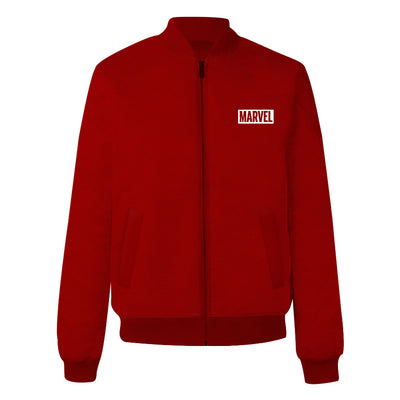 Marvel Bomber Jacket